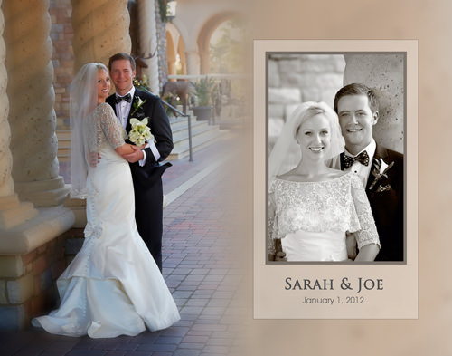 TPC Sawgrass Wedding Album