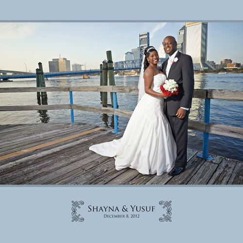 crown plaza jacksonville wedding album