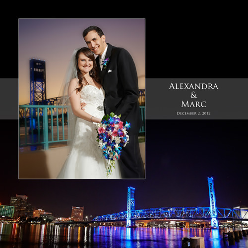 hyatt regency wedding album jacksonville florida