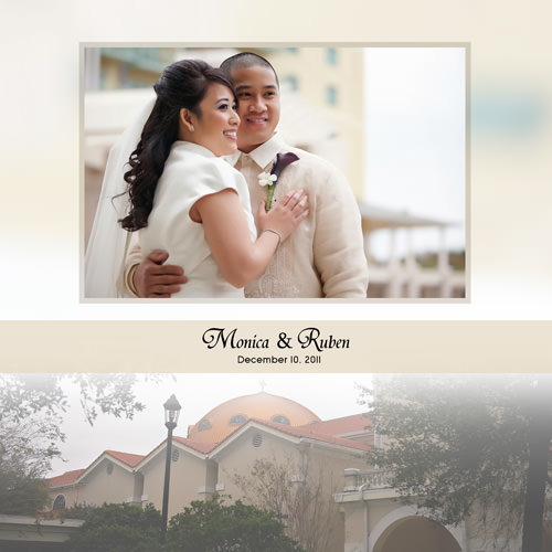 renaissance world golf village resort wedding