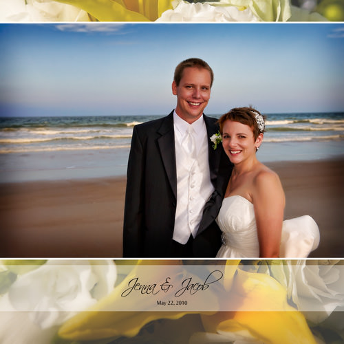 Ritz Calton Amelia Island Wedding
