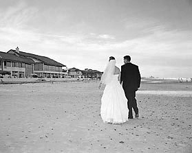 wedding in ponte vedra beach